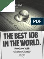 WIP Mobile- Manual de Identidade