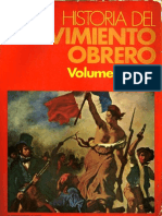 """Susana Belmartino. """"Revoluciones populares y manufacturas en el siglo XVIII"""" (fragmento)"""