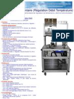 Regulflex Refrigeration Aliment a Ire ERM Fr