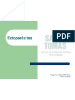 4.- 36 Ectoparasitos Endoparasitos