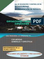 17. 30 Exp Laboral Bioseguridad