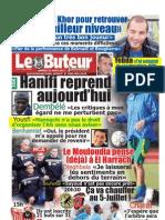 LE BUTEUR PDF du 31/03/2012