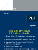 12 Pump Sizing Example 1 & 2A