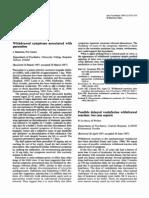 paroxetina
