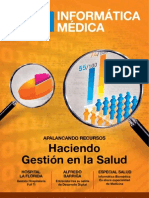 Revista Informatica Medica N°6