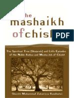 Masha'Ikh of Chisht