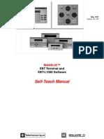 OIT Magelis Software Training Manual