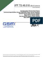BSSGP (48018-840)