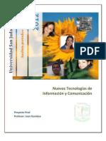 Analisis Periodico La Nacion
