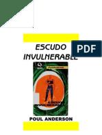 Anderson, Poul - Escudo Invulnerable