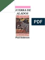 Anderson, Poul - Guerra de Alados