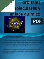 Teoría del orbital molecular