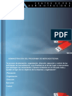 Admin is Trac Ion de La Mercadotecnia Presentacion de Efrain