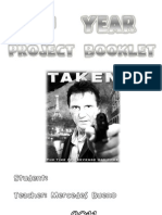 Taken Project