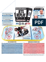 Jets Replay March 31 2012
