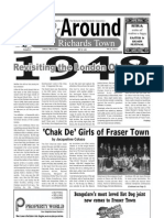 In & Around Richard's Town Newsletter - March-April 2012 Issue