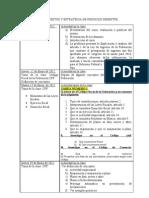 rio de Impuestos y Estrategia de Negocios Ene-May-12