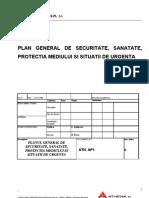 Planul General de Securitate Si Sanatate_ATHENA Rev_0