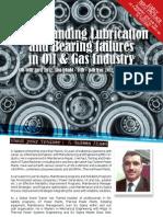Lubrication Course Brochure