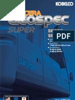 Sk200-8 Sk210lc-8 Super Asia