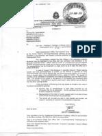 Vizag Zone Transfers-2012