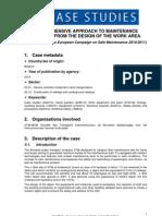 Gpa-case-study Incdpm Be-33 18112011 v03 Qc
