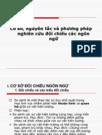 giasutre.edu.vn_Phương pháp đối chiếu các ngôn ngữ