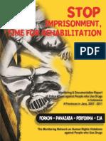 Indonesia Police Abuse Report_Executive Summary [2012]