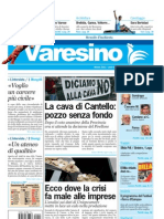 Varesino 255x460 MAR