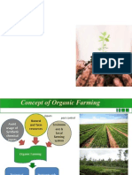 Organic Farming (Yusuf)