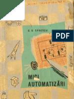 Mici automatizari (1962)