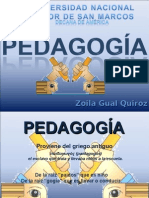 Ciencia Pedagógica
