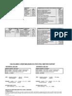 ATPS - 2º SEM - DEMONTRAÇAO FINANCEIRA