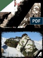 Arktis Military Cat 2009
