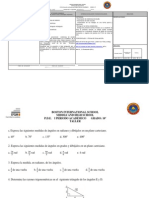 PDE math 10º