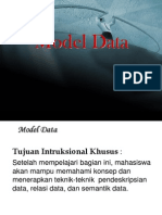 3.Model Data