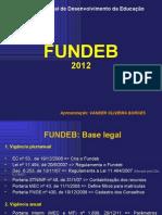 Apresentação  FUNDEB EJA MEC 07 02 12