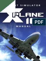 X-Plane 10 Manual Es
