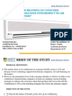 Amity Dissertation