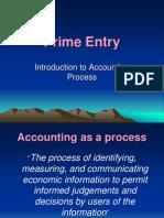 Prime Entry