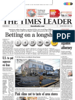 Times Leader - 3-31-2012