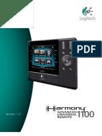 Harmony 1100
