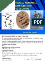 Vistas - Trans Duct Ores de Caudal p Clases