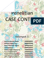 Case Control 90%