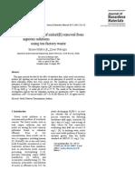 Jurnal Kimia Lingkungan (Tugas)