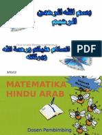 Hindu Dan Arab