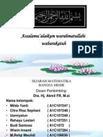 Presentation Sejamat