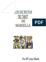 Los Secretos Del Tarot de Marsella - Reducido