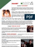 Partitura Gospel Bateria Aline Barros Sonda Me Usa Me Portal Daniel Batera Drum Sheet