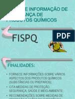 Treinamento de Fispq Alcione